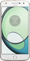 Защитное стекло Ultra 0.33mm (H+) для Motorola Moto Z Play (XT1635-02)