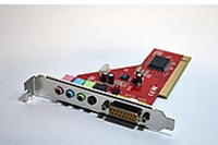 Cетевая карта PCI Lan Card *2395