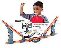 Трек Хот Вилс Трасса Супер Гравитация Hot Wheels Versus Track Set