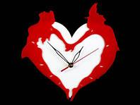 Часы на стену Любовь