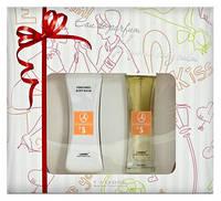 Женский подарочный парфюмированный набор с ароматом Hugo Woman (Hugo Boss) Ламбре  / Lambre №5