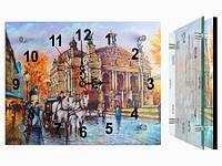 Часы на стену  Львов Оперный театр