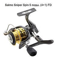 Катушка Salmo Sniper Spin 5 подш. (4+1) (2120FD)