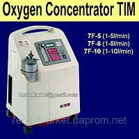 Концентратор кислорода Yuwell 7F-5 L Oxygen Concentrator