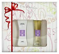 Женский подарочный парфюмированный набор с ароматом  Noa (Cacharel) Ламбре  / Lambre №19