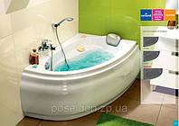 Ванна угловая Cersanit JOANNA 160*95  L\R