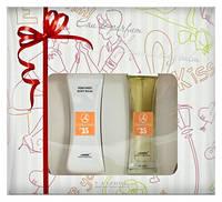 Женский подарочный парфюмированный набор с ароматом Jadore (Christian Dior) Ламбре  / Lambre №35