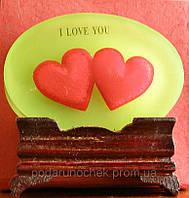 Интересные подарки Светонакопитель Сердце, фото 1