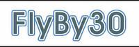 Стойкая защита стекла от дождя FLYBY30