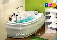 Ванна угловая Cersanit JOANNA 140*90 L\R