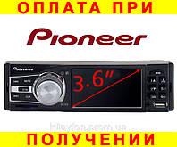 """Автомагнитола Pioneer 3610 3,6"""""""