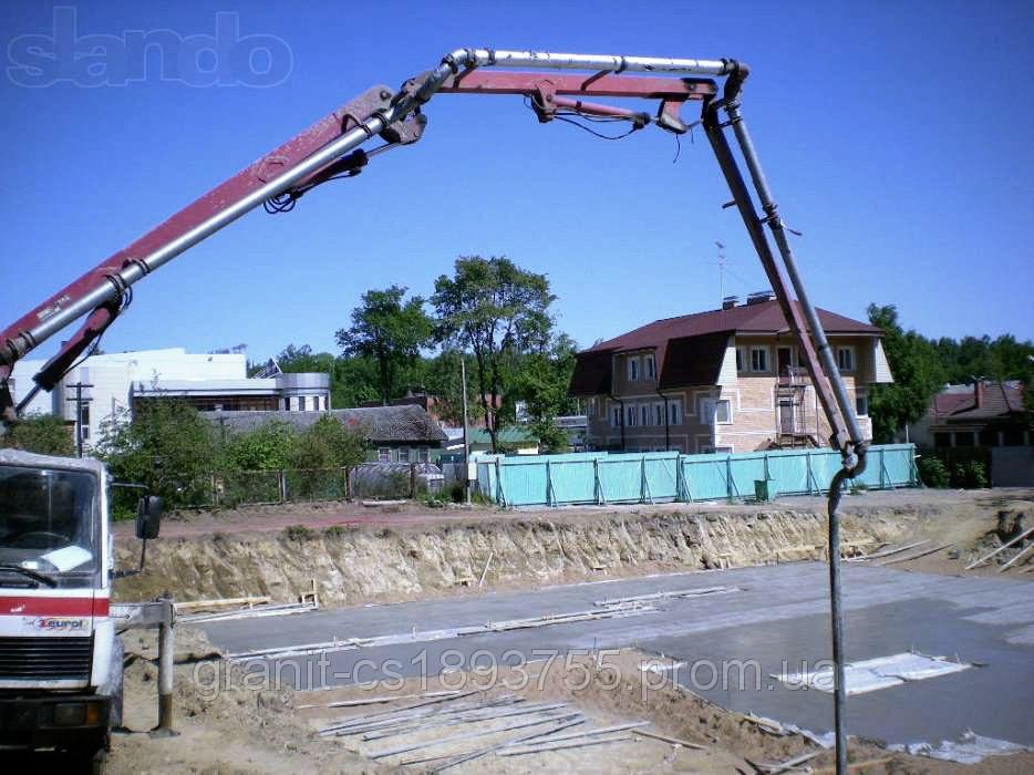 Бетон черновцы раствор цементный марка по прочности