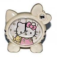 "Часы-будильник ""Hello Kitty"""