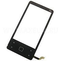 Сенсор (Touch screen) Fly E146 черный