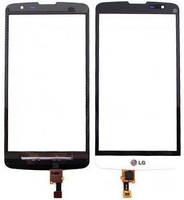 Сенсор (Touch screen) LG D335L/ D331 Bello Dual белый оригинал