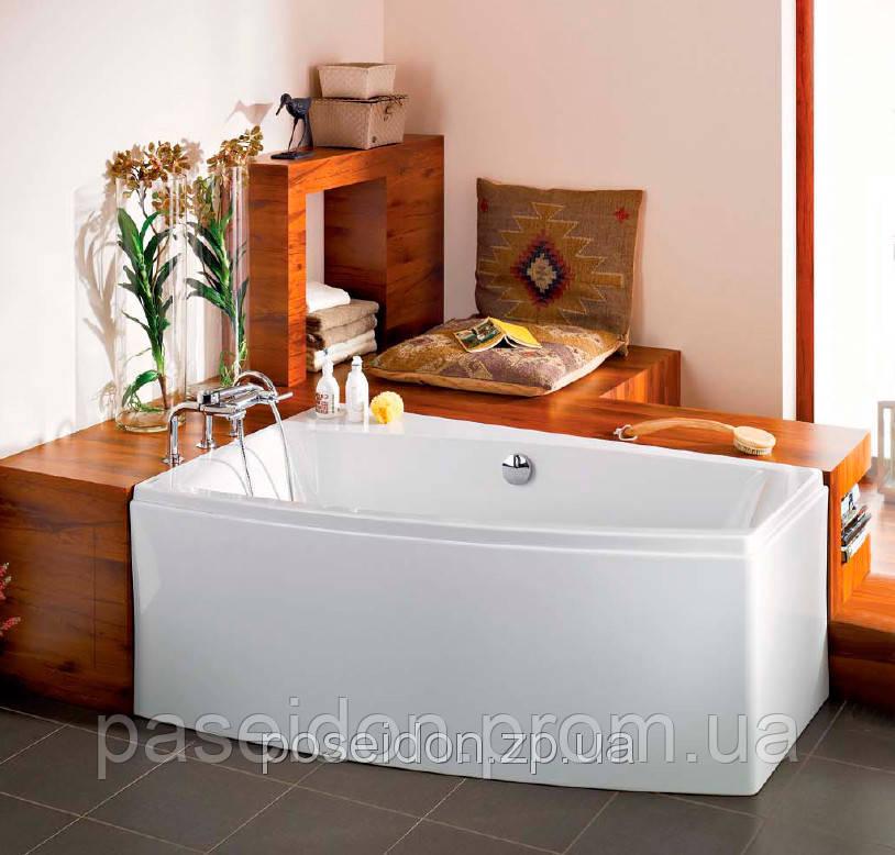 Ванна угловая Cersanit LORENA 150*90 L\R
