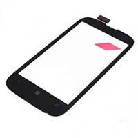 Сенсор (Touch screen) Nokia 510 Lumia черный копия