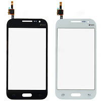 Сенсор (Touch screen) Samsung G360H/ G360F/ G361 Galaxy Core Prime белый оригинал