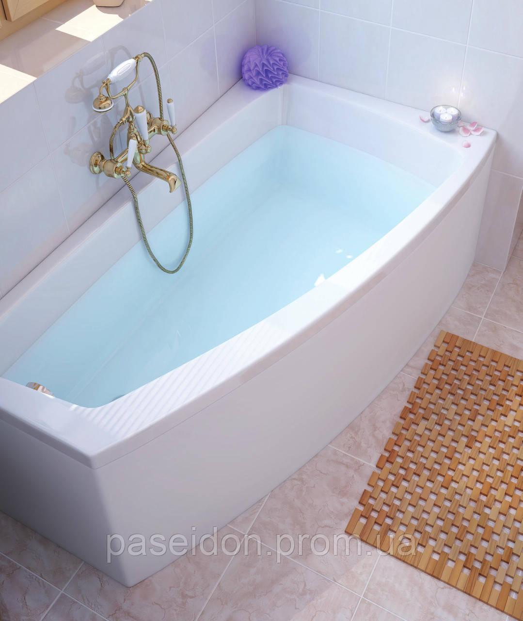 Ванна угловая Cersanit LORENA140*85 L\R