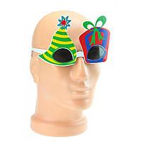 """Новогодние очки """"Подарочки"""""""