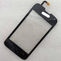 Сенсор (Touch screen) Huawei Y210/ U8685D черный
