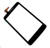 Сенсор (Touch screen) Alcatel 8000 Scribe Easy черный