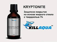 Kryptonite - защитное покрытие для кузова и фар автомобиля на основе жидкого стекла с твердостью 7h