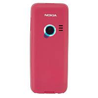 Корпус ААА Nokia 3500 (розовый)+русская клавиатура