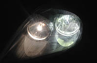 Нанопокрытие стекол Diamond Vision для авто