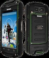 Смартфон Discovery V8 Зеленый