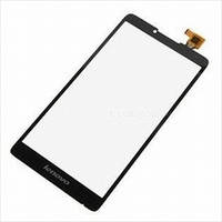 Сенсор (Touch screen) Lenovo A880/ A889 черный