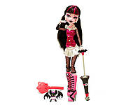 Monster High Original Favorites Draculaura ( Дракулаура базовая с питомцем), фото 1