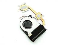 Система охлаждения для ноутбука ASUS X750LB, X750LN (13NB04A1AM0102) (вентилятор + радиатор)