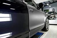 Оклейка автовинилом крыши металлик/перламутр, фото 1