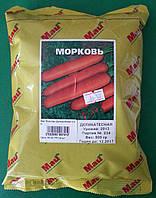 Семена Моркови  ДЕЛИКАТЕСНАЯ 0,5 кг.