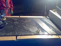 Услуги по ремонту лент конвейерных