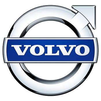 Автомобільні скла для VOLVO