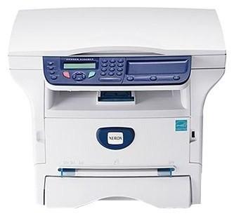 Снятие блокировки по тонеру Xerox 3100