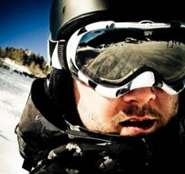 Лыжные маски и очки
