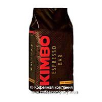 Кофе в зернах Kimbo Espresso Top Flavour 1кг