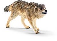 Игрушка-фигурка 'Волк' Schleich 14741 (14741)