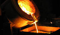 Интересная информация о заготовке и переработке металлолома.