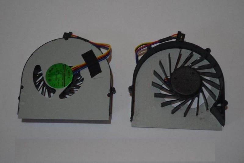 Вентилятор (кулер) EAV для Asus A43 A43SK K43 K53S A53S A83SV K53SJ X53E P43SJ P53SJ X84 X84L X84H CPU