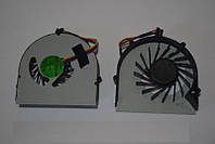 Вентилятор (кулер) AAA для Dell Inspiron 15R N5010 M5010 CPU