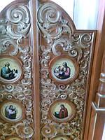 Царские врата 2