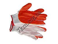 Перчатки хозяйственные стрейч оптом Т370