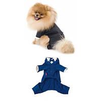 """Костюм -тройка для собак Pet Fashion """"ДЖОВАННИ"""" S"""