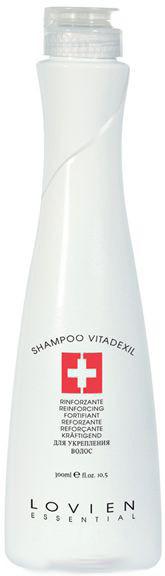LOVIEN Essential Шампунь против выпадения Shampoo Vitadexil 300 мл