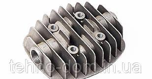 Головка цилиндра компрессора, между центрами: 42*42 мм