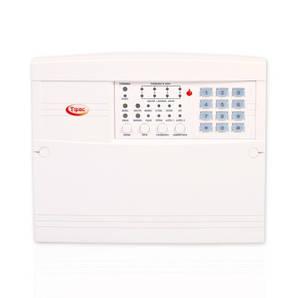 Приборы приемно-контрольные Тирас-4П.1 (+встроенный GSM коммуникатор)